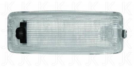 LAMPKA WEWNETRZNA  VW T2 76-79 VW T3 79-90 (1)